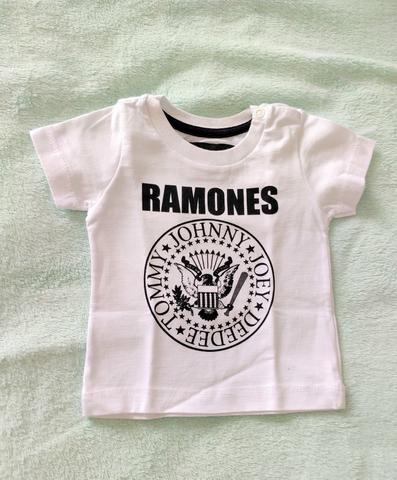 Camisa Bebê - Tamanho P - Foto 4