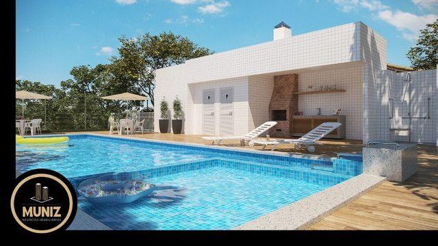 K Residencial Jardins dos Bungavilles, Camaragibe, 2 quartos com Lazer! - Foto 2