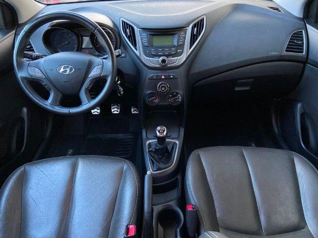 Hyundai HB20X 1.6 Flex - 2015 Raridade - Foto 8