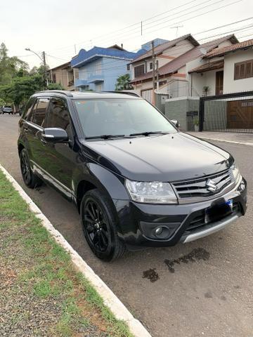 Suzuki grand vitara - Foto 4
