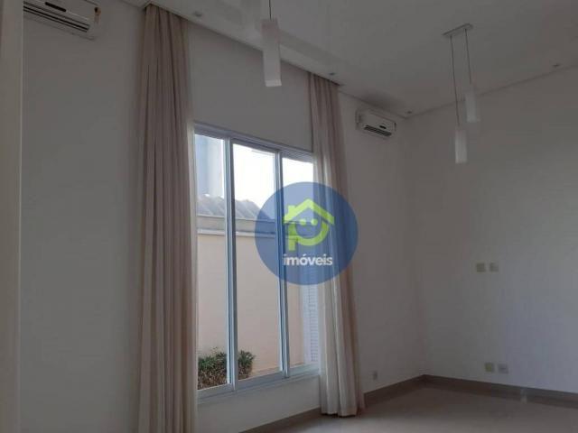 Casa com 3 dormitórios para alugar, 230 m² por R$ 4.400,00/mês - Parque Residencial Damha  - Foto 13