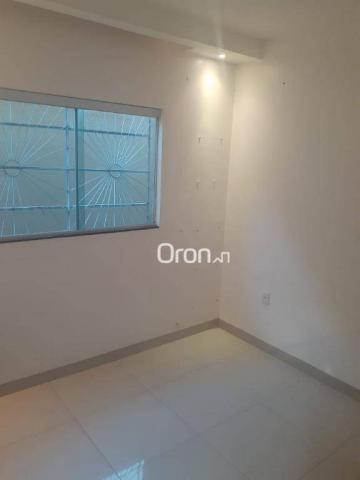 Casa à venda, 170 m² por R$ 220.000,00 - Residencial Orlando Morais - Goiânia/GO - Foto 6