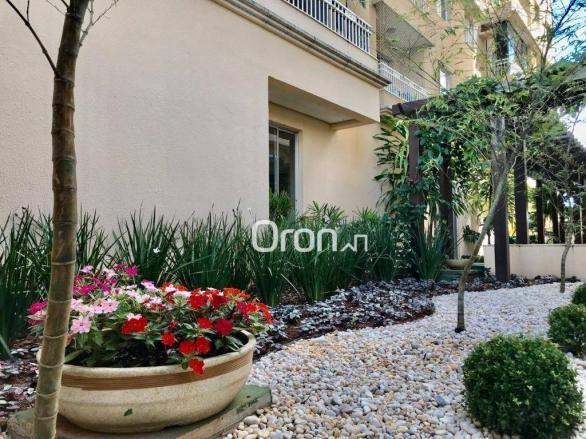 Apartamento com 2 dormitórios à venda, 51 m² por R$ 170.000,00 - Vila Rosa - Goiânia/GO - Foto 5