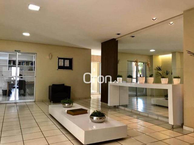 Apartamento com 2 dormitórios à venda, 55 m² por R$ 180.000,00 - Vila Rosa - Goiânia/GO - Foto 19