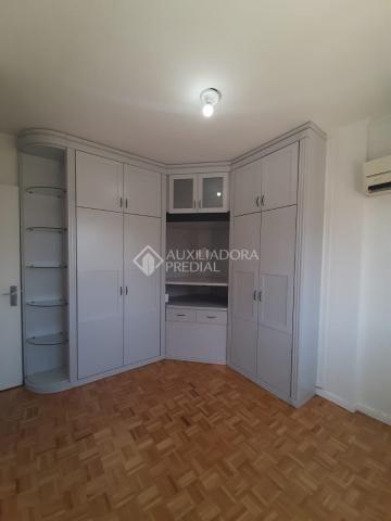 Apartamento para alugar com 3 dormitórios em Boa vista, Porto alegre cod:316006 - Foto 12