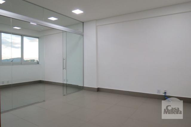 Escritório à venda em Vila da serra, Nova lima cod:265403 - Foto 2