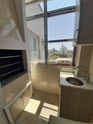 Apartamento para alugar com 3 dormitórios em Boa vista, Porto alegre cod:316006 - Foto 13