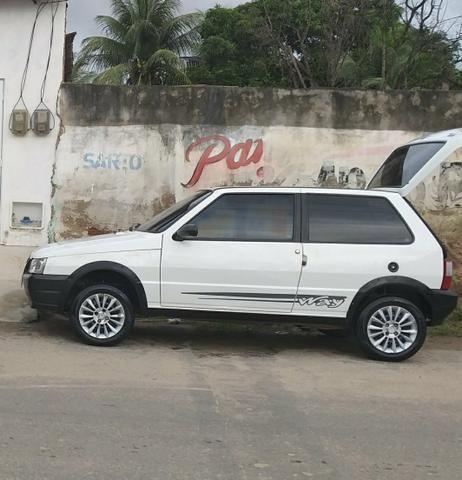 Fiat uno way faire Flex - Foto 4
