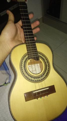 Cavaco Luthier barato