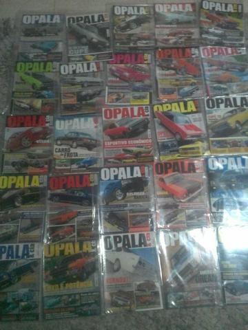 Opala & Cia coleção completa 50 Revistas - Foto 3