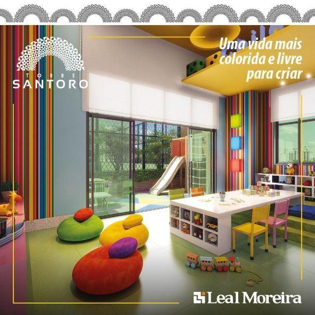 Apartamento na Nazaré, 3 suítes, Edifício Torre Santoro com 123m² - R$ 746.000,00 - Foto 3