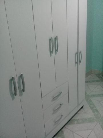 Alugo quarto 650para moças - Foto 6