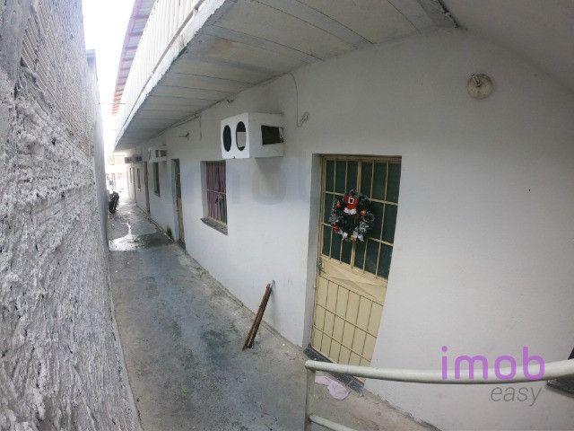 Apartamentos Novo Aleixo , 10 Quartos com Varanda - Foto 17