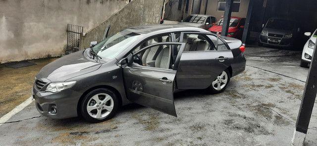 Corolla 2.0 Xei 2014 - Foto 9