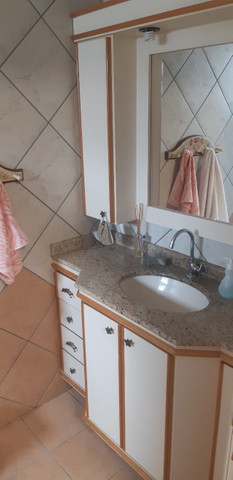Apartamento vista mar com 3 dormitórios e 2 garagens no centro de Balneário Camboriú - Foto 11