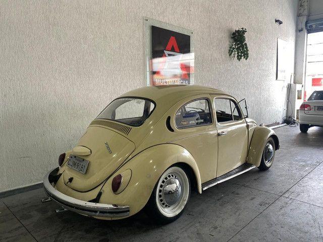 Volkswagen fusca 1977 - Foto 5