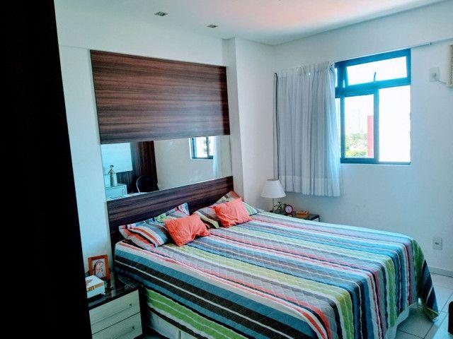 Lindo apartamento com 104 metros em Tambauzinho - Foto 7