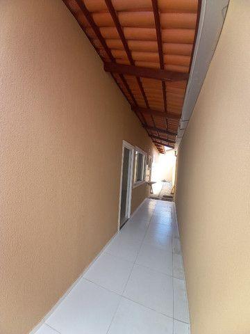 DP casa nova com entrada a partir de 2 mil reais com 2 quartos e documentação inclusa - Foto 3
