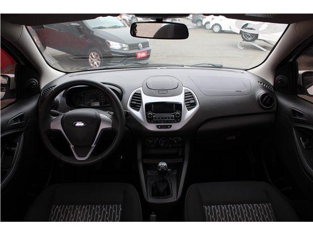 Ford Ka Se Tivct 1.0 2019 Completo ( Fone : 41- * Rafael) - Foto 8