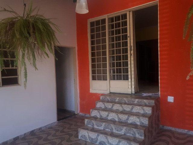 Casa 3 qtos. Sto. Antonio Descoberto - Go - Foto 3