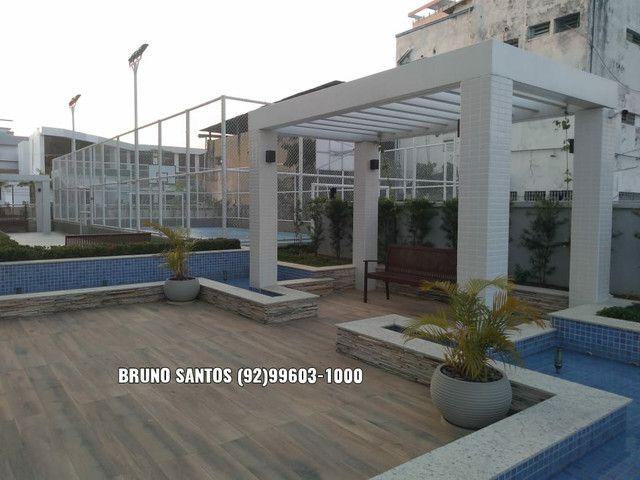 Everest Residencial, dois dormitórios, Praça 14, próx  ao Adrianópolis  e Centro.  - Foto 13