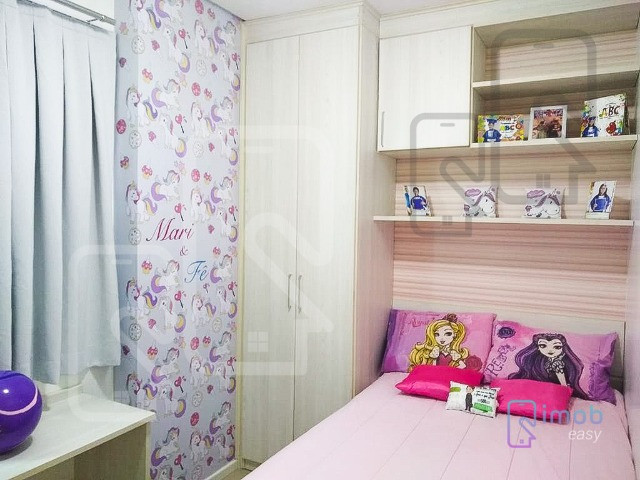 Apartamento Ilhas Gregas,Ponta Negra, 3 Quartos sendo 1 Suite - Foto 8