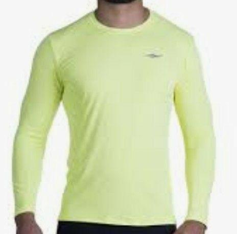 Camisa proteção UV térmica - Foto 2