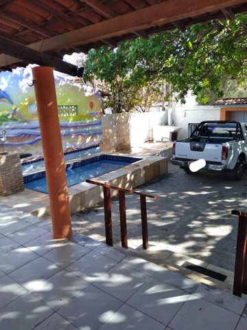 Casa de Praia no Barro Preto/Iguape - Final de semana - Foto 8