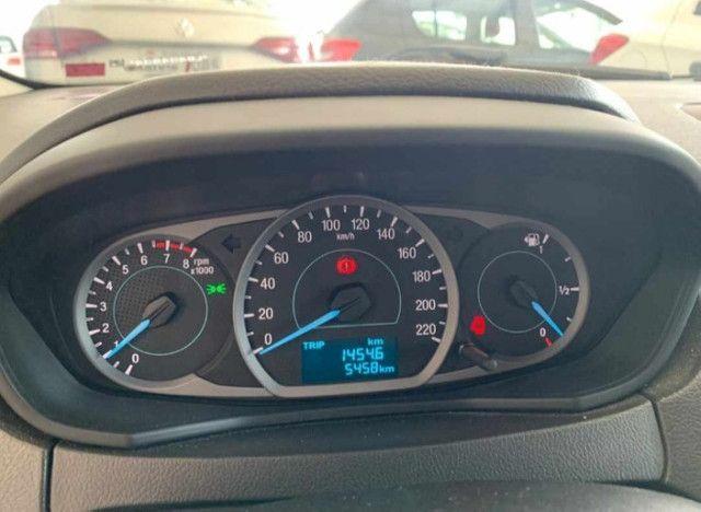 KA Se 1.0 Hatch-2020-Completo *Único Dono-Com apenas 5.500 Km rodado - Foto 5