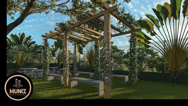 K Residencial Jardins dos Bungavilles, Camaragibe, 2 quartos com Lazer! - Foto 4