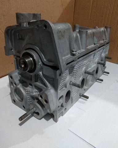 Cabeçote Fiat Fire 1.0 / 1.3 8v (revisado) - Foto 2