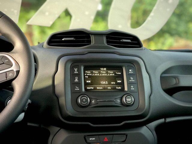 Renegade 2021/2021 1.8 16v flex sport 4p automático - Foto 16