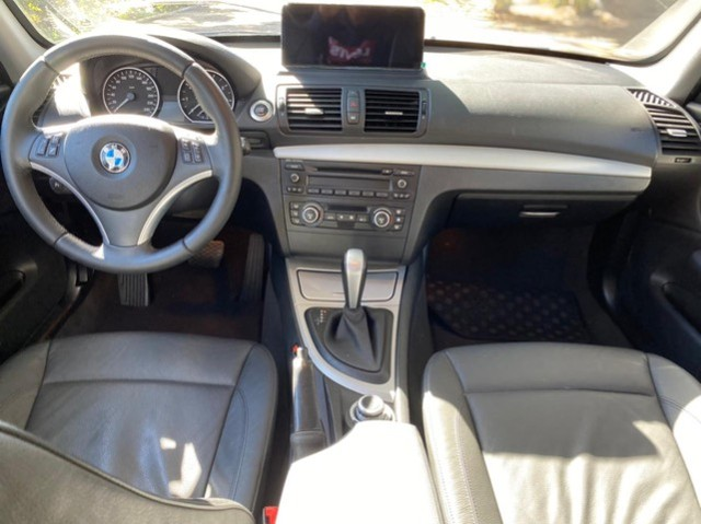 BMW 120IA 2.0 2010 - Foto 13