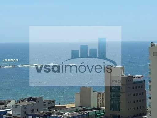 Apartamento para Locação em Salvador, Pituba, 3 dormitórios, 1 suíte, 3 banheiros, 1 vaga - Foto 2