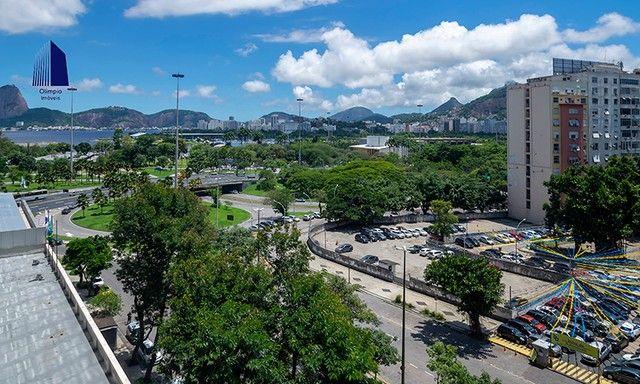 Sala/Conjunto para aluguel tem 27 metros quadrados em Centro - Rio de Janeiro - RJ - Foto 14