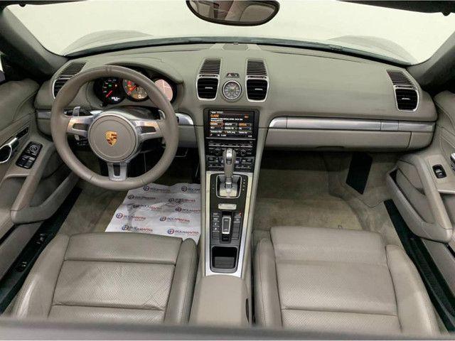 Porsche Boxster S 3.4 - Foto 7
