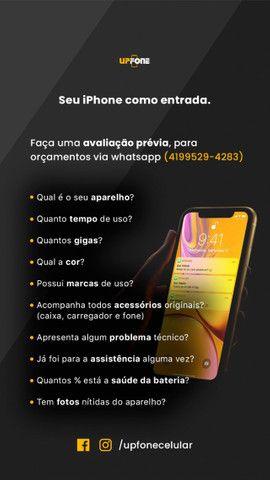 iPhone 12 Preto 64GB - Foto 4