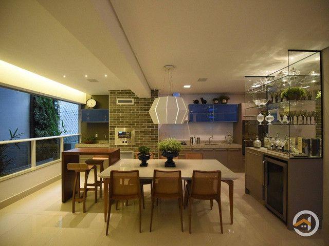 Apartamento à venda com 3 dormitórios em Park lozandes, Goiânia cod:2773