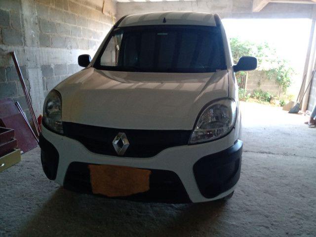 Kangoo Renault 1.6 16 V - Foto 3