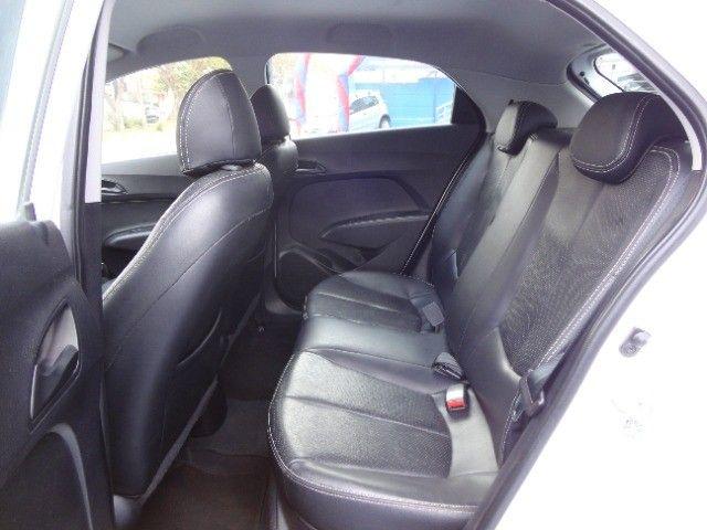 Hyundai Hb20 1.0 Confort Plus Completo Impecavel - Foto 7