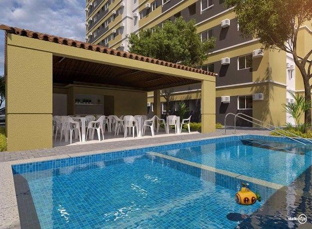 Apartamento com condições exclusivas de pagamento - minha casa, minha vida - Foto 10