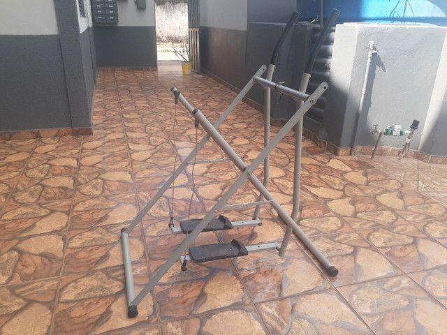 Simulador de caminhada - Foto 3