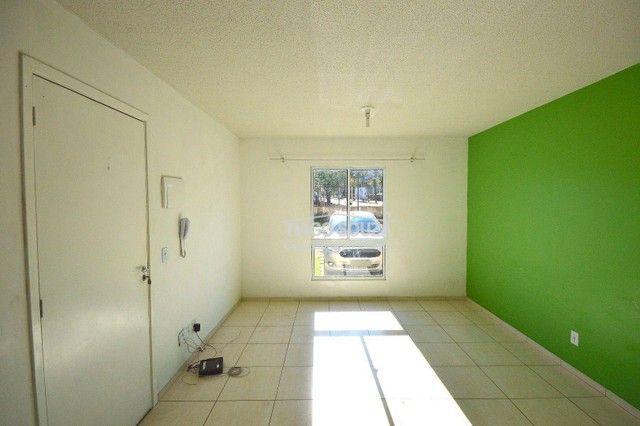 Apartamento, 42 m² - venda por R$ 145.000,00 ou aluguel por R$ 1.250,00/mês - Igara - Cano - Foto 2