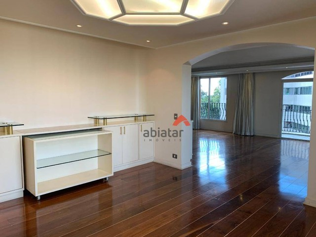 Apartamento com 4 dormitórios para alugar, 340 m² por R$ 3.910,00/mês - Vila Andrade - São - Foto 9