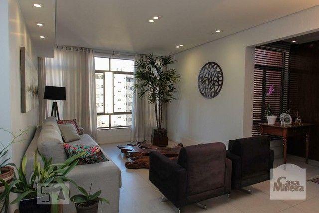 Apartamento à venda com 3 dormitórios em Sion, Belo horizonte cod:329311