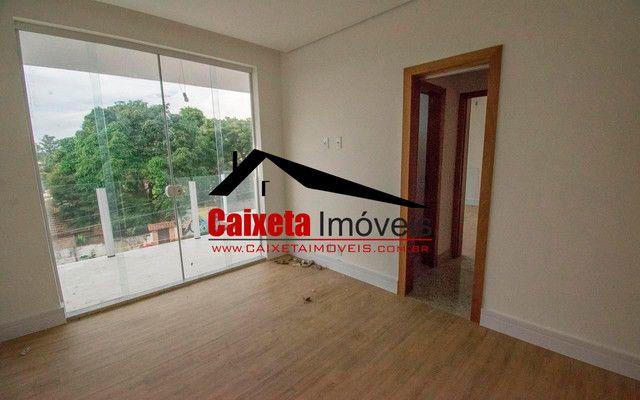 Casa à venda, 5 quartos, 2 suítes, Trevo - Belo Horizonte/MG - Foto 9