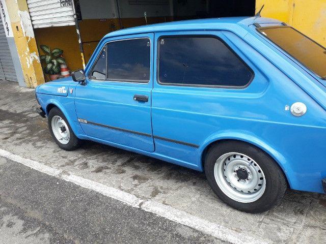 Fiat 147 top - Foto 9