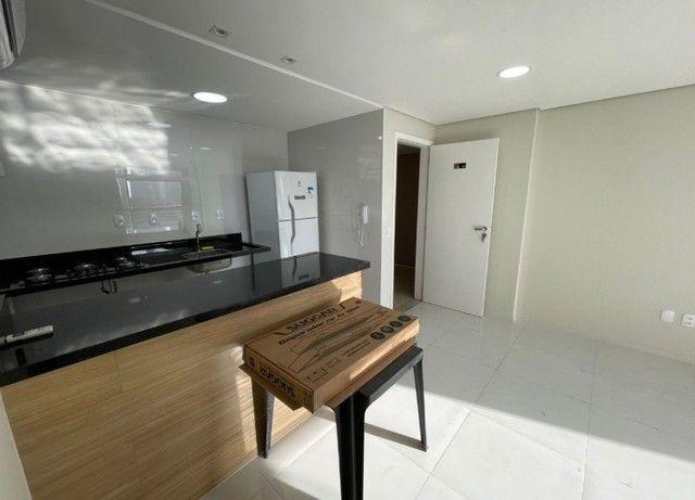 Apartamento na Ponta do Farol. - Foto 7