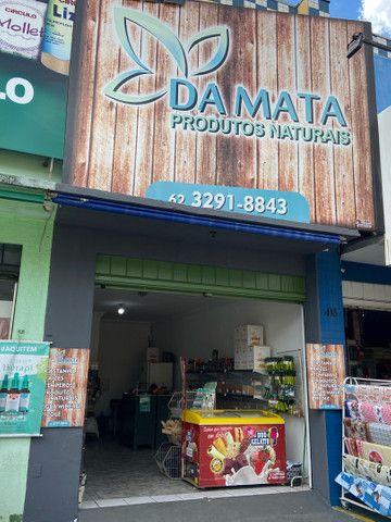 Loja de Produtos Naturais Str. Campinas