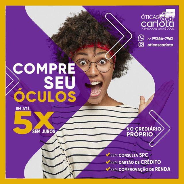 ÓCULOS DE GRAU  - Foto 4